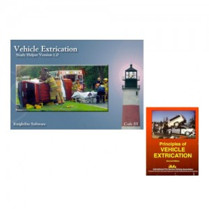 IFSTA's-Vehicle-Extrication-2nd-Edition