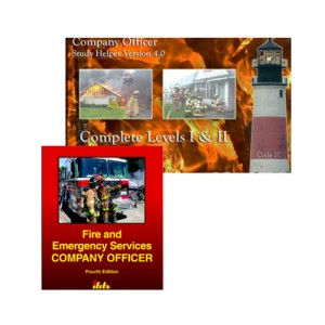 IFSTA-Company-Officer-4th-edition-levels-1-and-2