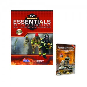 Essential of firefighting 5th edition.