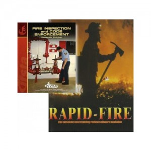 Fire inspection and code enforcement 7th edition study guide