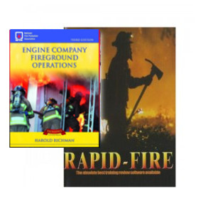 NFPA engine company fireground opertations third edition online test