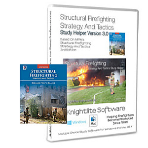 Structural-Firefighting-Strategy-And-Tactics-3rd-Edition-Study-CD