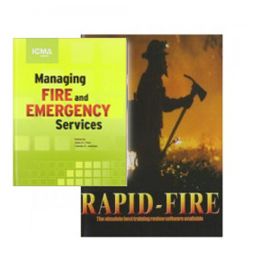 ICMA Managing Fire and Emergency Services 4th Edition Online Test