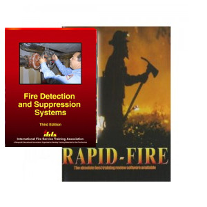 IFSTA Fire Detection and Suppression Systems 3rd edtion online test