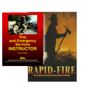 Fire and emergency services instructor study helper version 7. 0.