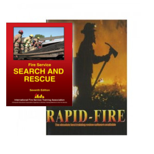 IFSTA Fire Search and Rescue 7th edition online test