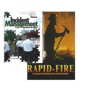 Incident Management for the Street Smart Fire Officer 2nd Edition Online Test