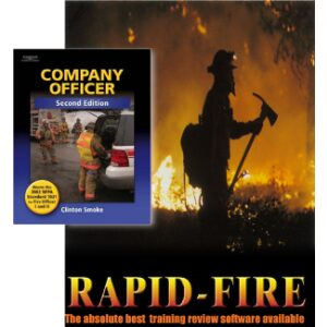 delmar company officer 2nd edition online test