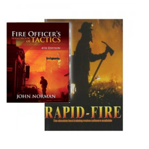 norman fire officer tactics 4th edition online test