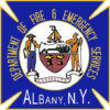 albany new york fire department jobs