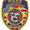 jacksonville arkansas police jobs