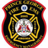 prince george county virginia firefighter jobs