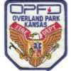 overland park kansas fire department