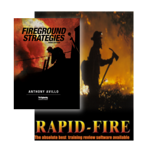 Anthony Avillo Fireground Strategies 3rd Edition Online Test