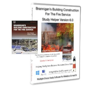 Brannigan's Building Construction 6th Edition Study Software